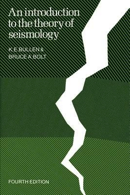 An Introduction to the Theory of Seismology