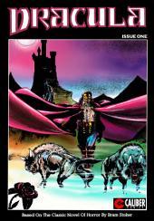 Dracula Vol.1 #1