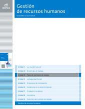 Tipos de contratos de trabajo (Gestión de recursos humanos)