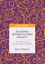 Academic Women in STEM Faculty