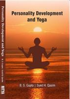 Personality Development and Yoga PDF
