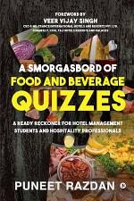 A Smorgasbord of Food and Beverage Quizzes
