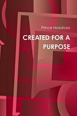 CREATED FOR A PURPOSE PDF