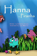 Hanna the Piranha Book