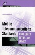 Mobile Telecommunications Standards