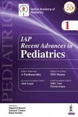 Iap Recent Advances In Pedatrics 1