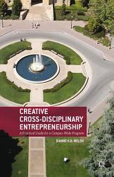 Creative Cross Disciplinary Entrepreneurship Book PDF