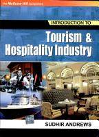 Introduction To Tourism And Hospitality Industry PDF