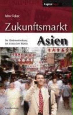 Zukunftsmarkt Asien PDF