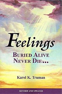 Feelings Buried Alive Never Die Book