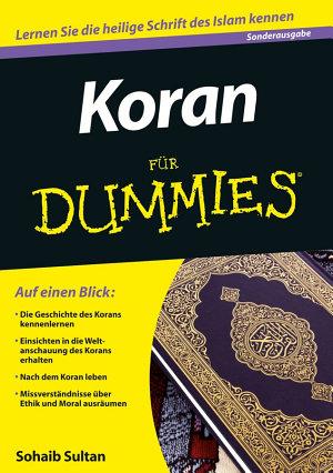 Koran f  r Dummies PDF