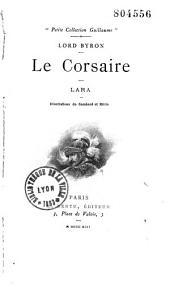 Le corsaire: Lara