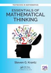Essentials of Mathematical Thinking
