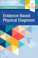 Evidence Based Physical Diagnosis PDF