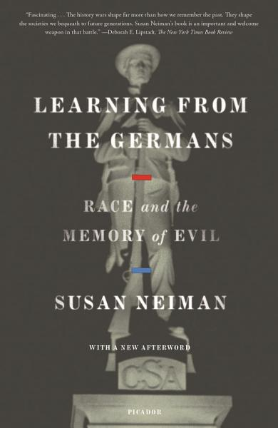 Download Learning from the Germans Book