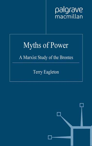 Download Myths of Power Book