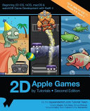 2D Apple Games by Tutorials Second Edition PDF