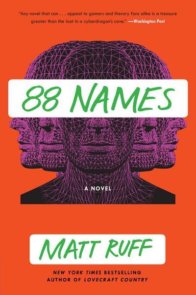 Download 88 Names Book