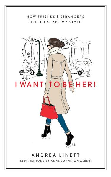 Download I Want to Be Her  Book
