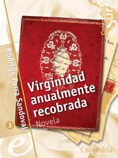 Virginidad anualmente recobrada