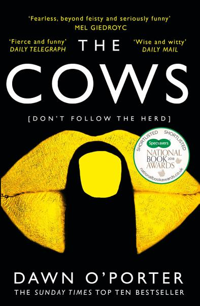 Download The Cows Book