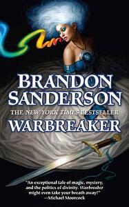 Warbreaker Book