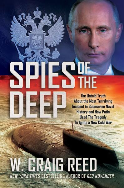Download Spies of the Deep Book