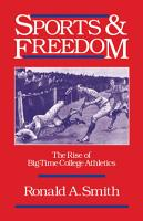 Sports and Freedom PDF