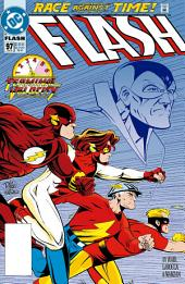 The Flash (1987-) #97