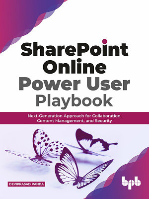 SharePoint Online Power User Playbook PDF