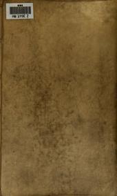 C. Cornelii Taciti opera: Volume 1
