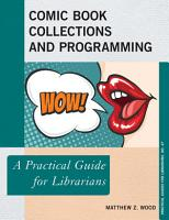 Comic Book Collections and Programming PDF
