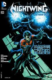 Nightwing (2011- ) #20