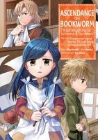 Ascendance of a Bookworm  Manga  Volume 4 PDF