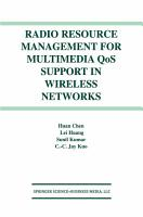 Radio Resource Management for Multimedia QoS Support in Wireless Networks PDF