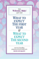 The Welcome Baby  Gift Set