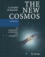 The New Cosmos PDF