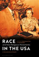 Race and New Religious Movements in the USA PDF
