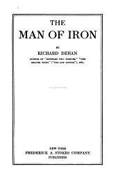 The Man of Iron