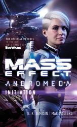 Mass Effect Initiation Book PDF
