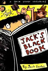 Jack's Black Book: A Jack Henry Adventure