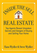 Inside the Sell Real Estate Book