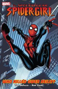 Spectacular Spider Girl PDF