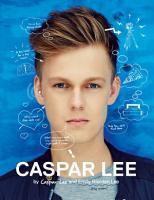 Caspar Lee PDF
