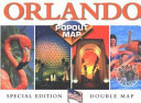 Rand McNally Orlando Popout Map