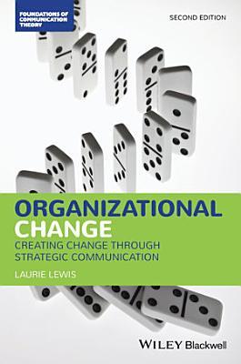 Organizational Change PDF