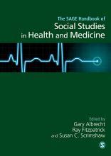 The Handbook of Social Studies in Health and Medicine PDF