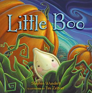 Little Boo Book