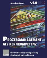 Proze  management als Kernkompetenz PDF