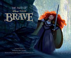 The Art of Brave PDF